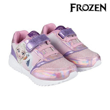 Load image into Gallery viewer, Trainers Frozen 73437 Pink