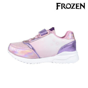 Trainers Frozen 73437 Pink