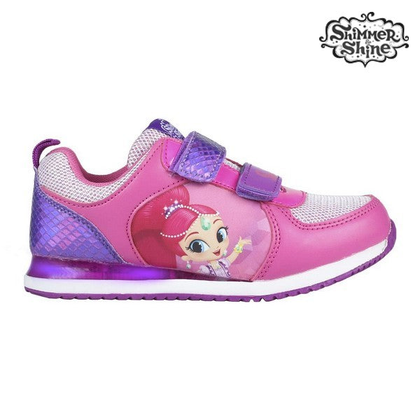 LED Trainers Shimmer and Shine 73283