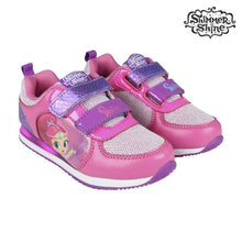 Load image into Gallery viewer, LED Trainers Shimmer and Shine 73283