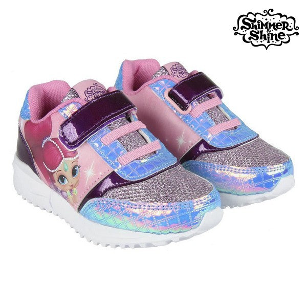 Casual Trainers Shimmer and Shine 73439
