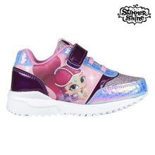 Load image into Gallery viewer, Casual Trainers Shimmer and Shine 73439