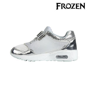 Trainers Frozen