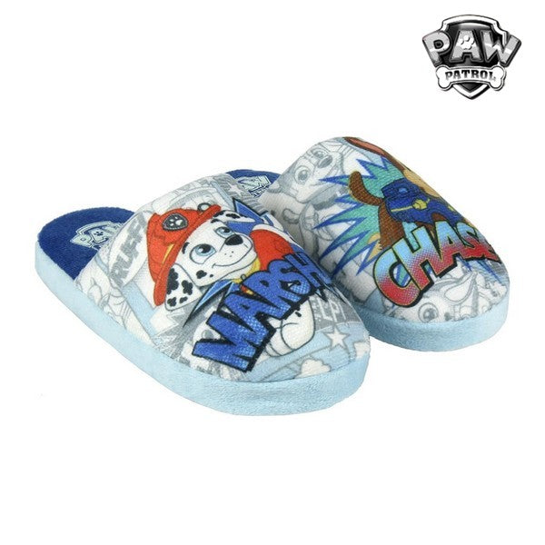 House Slippers The Paw Patrol 73288