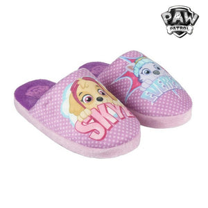 House Slippers The Paw Patrol 73290