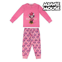 Load image into Gallery viewer, Children's Pyjama Minnie Mouse 73114