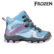 Load image into Gallery viewer, Children's Mountain Boots Frozen 73713