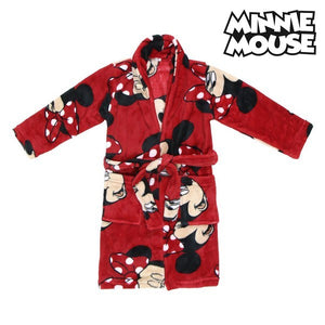 Children's Dressing Gown and Socks Minnie Mouse 73636