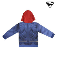 Load image into Gallery viewer, Children's Hoodie Superman 73099