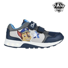 Load image into Gallery viewer, LED Trainers The Paw Patrol 73393 Grey Navy blue