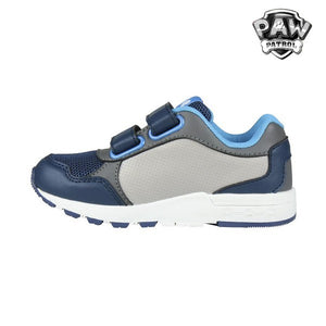 LED Trainers The Paw Patrol 73393 Grey Navy blue