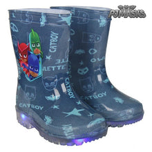 Load image into Gallery viewer, Children's Water Boots with LEDs PJ Masks 73502