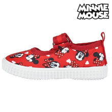 Load image into Gallery viewer, Children's Casual Trainers Minnie Mouse 73556
