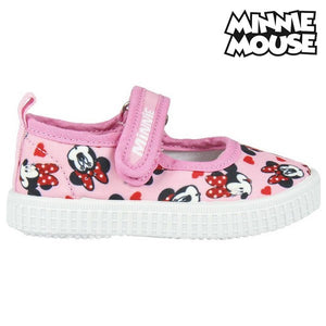 Children's Casual Trainers Minnie Mouse 73557