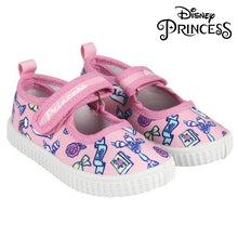 Load image into Gallery viewer, Children's Casual Trainers Princesses Disney 73558
