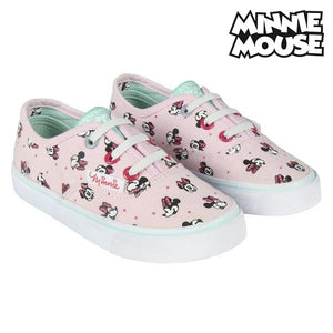 Casual Trainers Minnie Mouse 73577