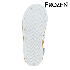 Children's Casual Trainers Frozen 73608 Blue