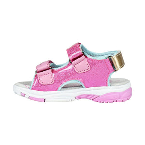Children's sandals Shimmer and Shine 73647 Fuchsia