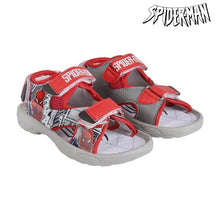 Load image into Gallery viewer, Children's sandals Spiderman 73657