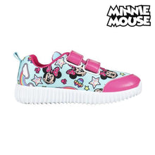 Load image into Gallery viewer, Trainers Minnie Mouse 73720 Blue Pink