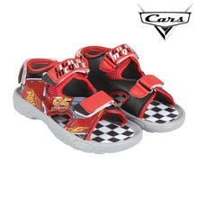 Load image into Gallery viewer, Children's sandals Cars 73755