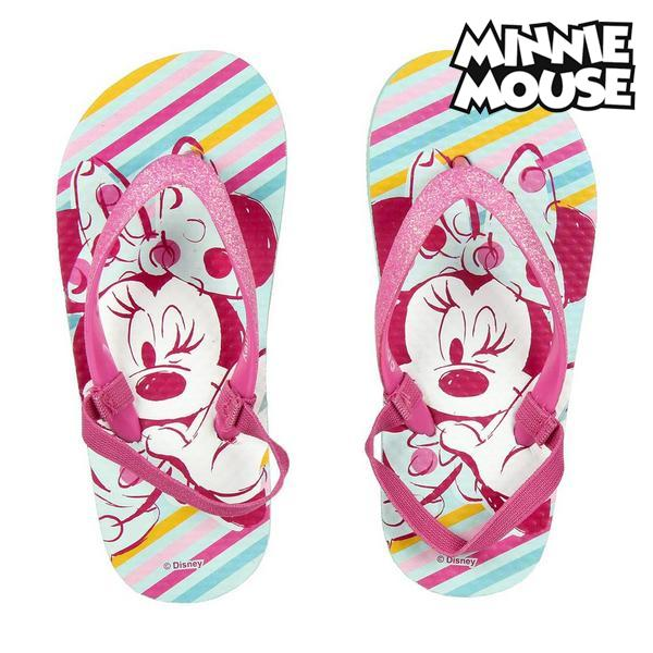 Flip Flops Minnie Mouse 73769