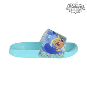 Swimming Pool Slippers Shimmer and Shine 73810
