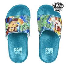 Load image into Gallery viewer, Swimming Pool Slippers The Paw Patrol 73893