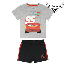 Load image into Gallery viewer, Summer Pyjama Cars 3 73455