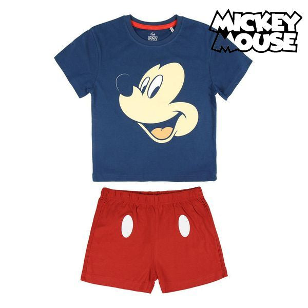 Summer Pyjama Mickey Mouse 73457