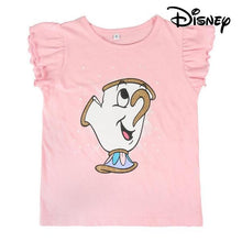 Load image into Gallery viewer, Short Sleeve T-Shirt Premium Princesses Disney 73504