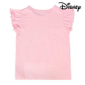 Short Sleeve T-Shirt Premium Princesses Disney 73504