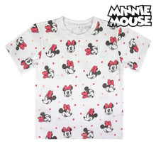 Load image into Gallery viewer, Child's Short Sleeve T-Shirt Minnie Mouse 73721