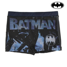 Load image into Gallery viewer, Boys Swim Shorts Batman 73801