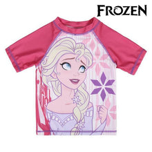 Load image into Gallery viewer, Bathing T-shirt Frozen 73815