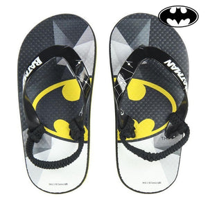 Flip Flops for Children Batman
