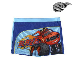 Boys Swim Shorts Blaze and the Monster Machines 71929