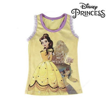 Load image into Gallery viewer, T-shirt Princesses Disney 71961