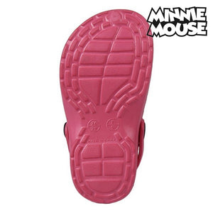 Beach Sandals Minnie Mouse 72408