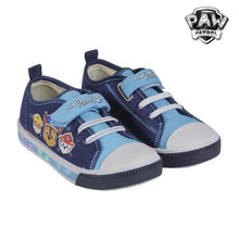 Load image into Gallery viewer, Casual Shoes with LEDs The Paw Patrol 72438