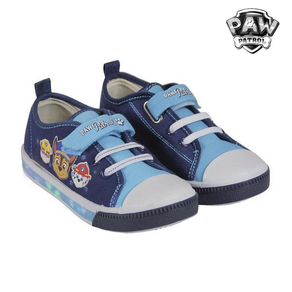 Casual Shoes with LEDs The Paw Patrol 72438