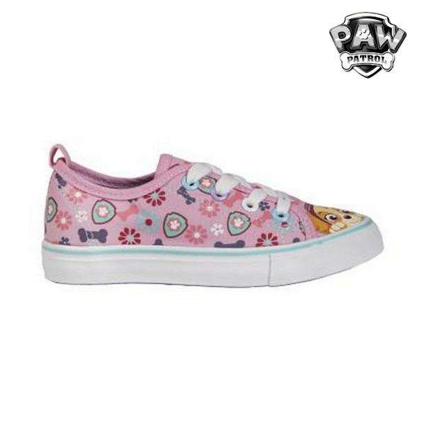 Casual Trainers The Paw Patrol 72451 Pink