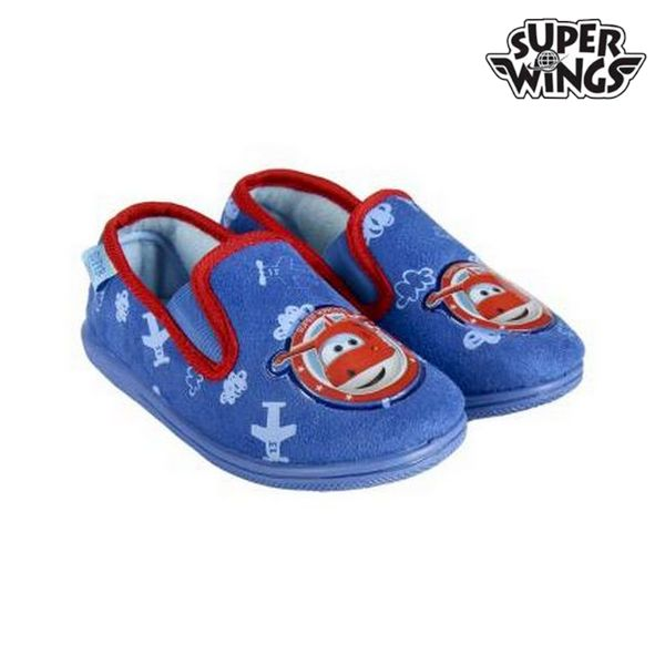 House Slippers Super Wings 72696