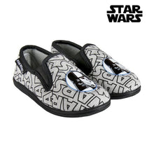 Load image into Gallery viewer, House Slippers Star Wars 72701