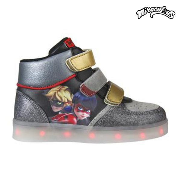 LED Trainers Lady Bug 72595
