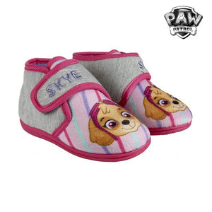 House Slippers The Paw Patrol 72684