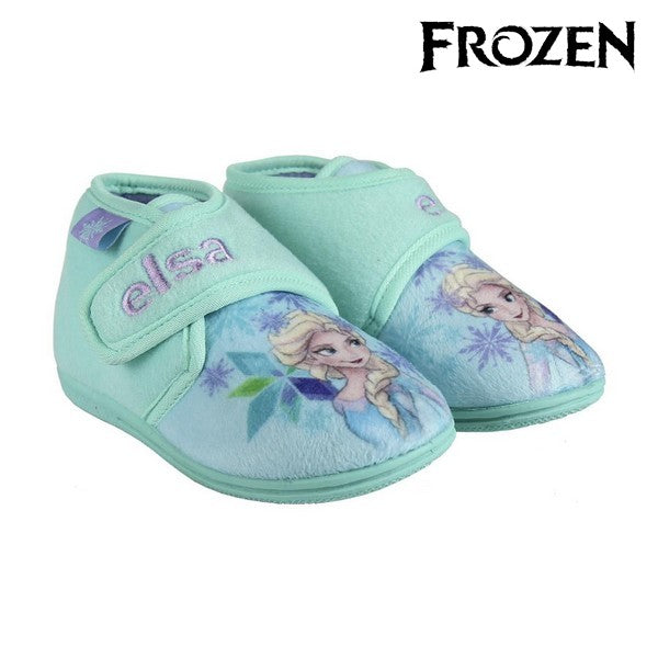 House Slippers Frozen 72689