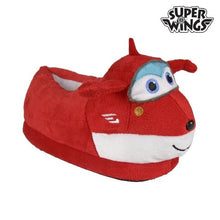 Load image into Gallery viewer, House Slippers Super Wings 72721