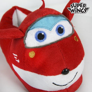 House Slippers Super Wings 72721