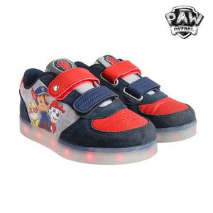 LED Trainers The Paw Patrol 72596